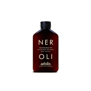 aeolis neroli shower-gel-