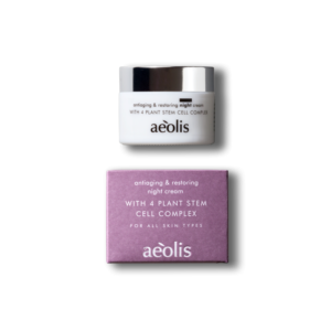 aeolis night cream