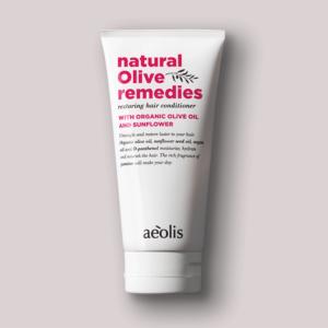aeolis restoring hair conditioner