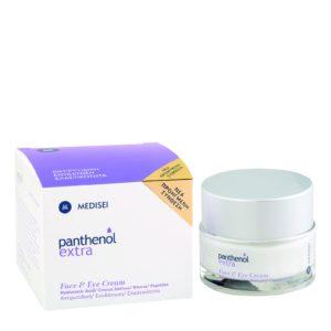 medisei panthenol face&eye cream