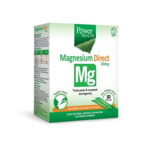 power health magnesium direct