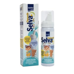 intermed selva baby care