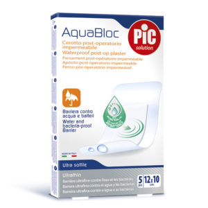 pic aquabloc 5pcs 12x10