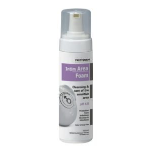 Frezyderm-Intim-Area-Foam-150-ml