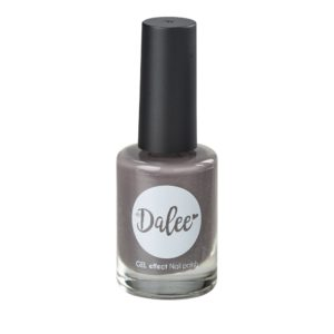 dalee Nail Polish Happy Grey No.202