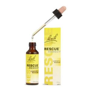 bach rescue-remedy