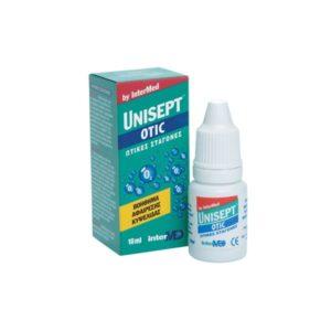 unisept otic drops