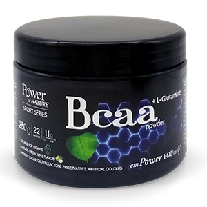 power health bcaa