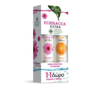 power health enchinacea-extra+vitaminc