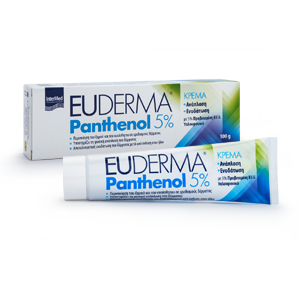 intermed euderma_panthenol_5%_cream