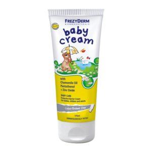frezyderm baby cream
