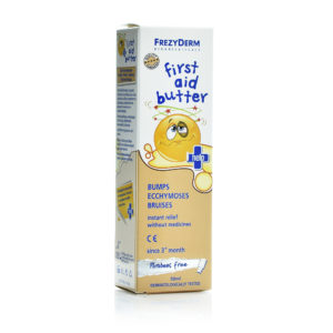 frezyderm baby first aid butter