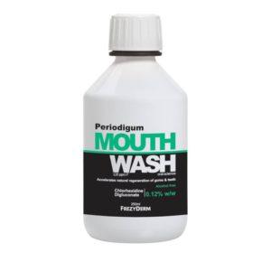frezyderm periodigum mouthwash
