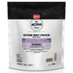 lanes active club reform protein chocolate