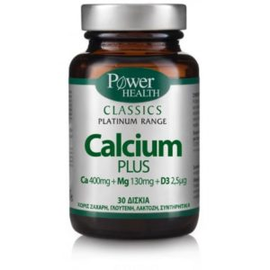 power-health-calcium-plus-30-
