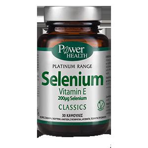 power health selenium
