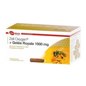 zell_oxygen royal plus