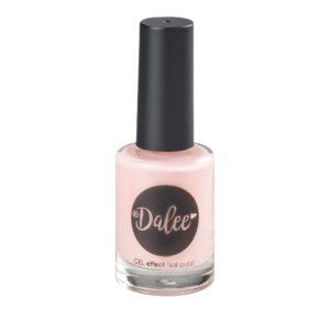 dalee nail polish ballerina pink