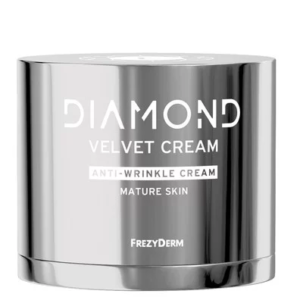 frezyderm diamond velvet antiwrinkle cream