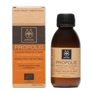 apicvita propolis syrup