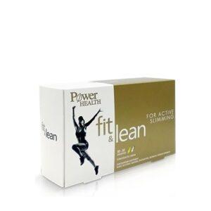 power health fit&lean