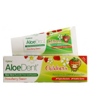aloedent children's