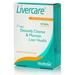 health aid livercare