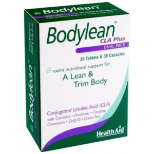 HEALTH AID BODY LEAN
