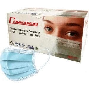 50 surgical masks