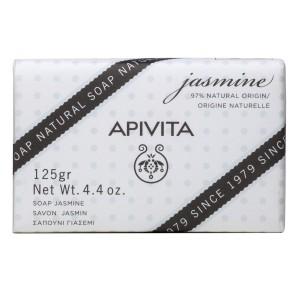 apivita jasmine soap