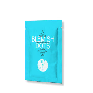 youth lab blemish dots