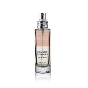 bee factor strawberry champagne perfume