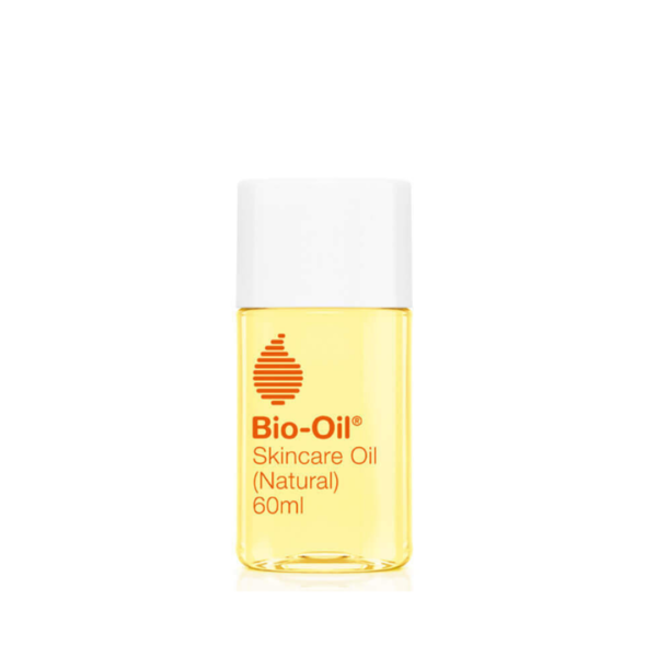 bio oil natural 60ml