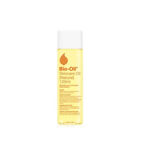 bio oil natural 125ml