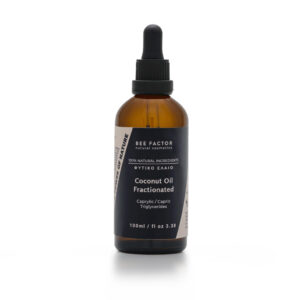 Coconut-Oil-Fractionated-100ml-Bee-Factor-Natural-Cosmetics