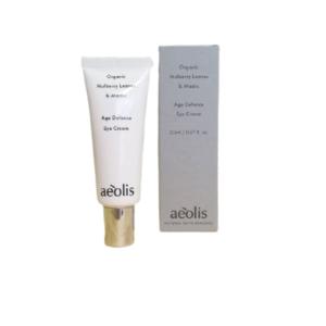 aeolis age defence eye cream