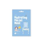cettua hydrating facial mask