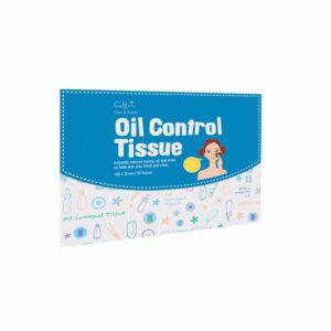 cettua oil control tissue