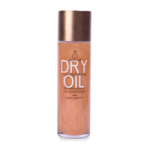 youth lab shimmering dry oil