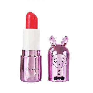 inuwet metal rose bunny