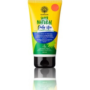 garden super natural daily use conditioner