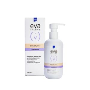 eva intima biolact cleanser